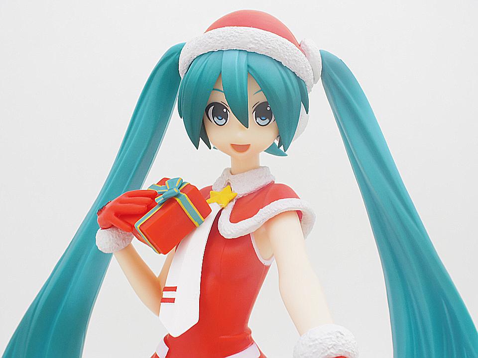 063ミク クリスマス Ver15