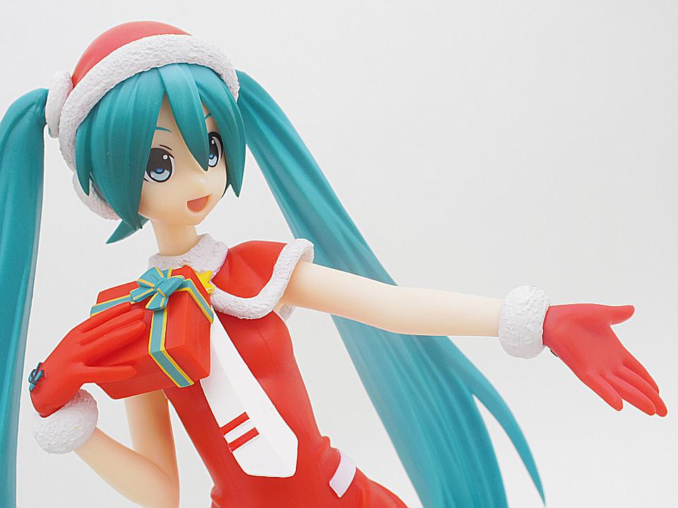 062ミク クリスマス Ver15