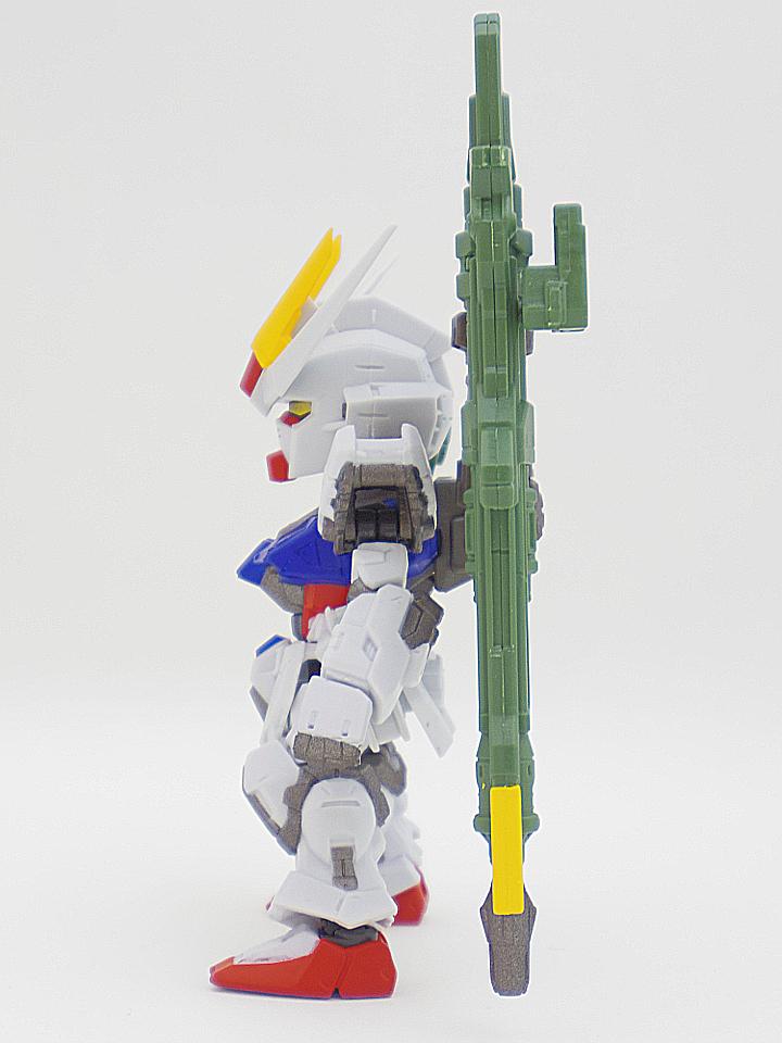 ネクスエッジスタイル パーフェクトストライク58