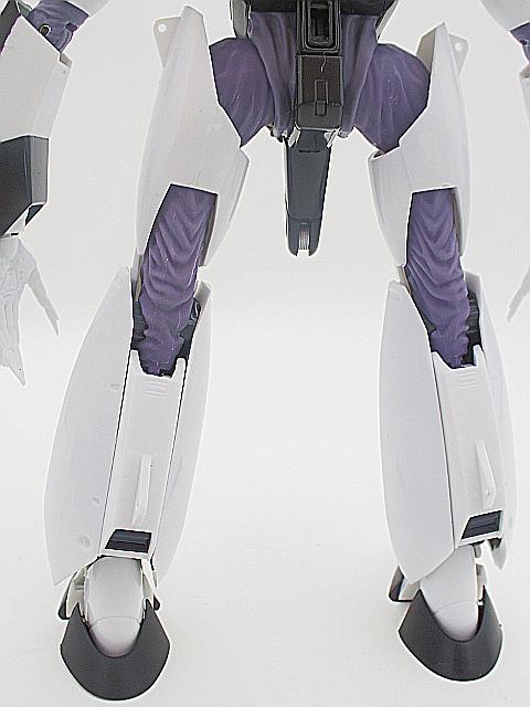 ROBOT魂 零式20
