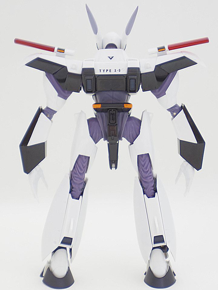 ROBOT魂 零式2