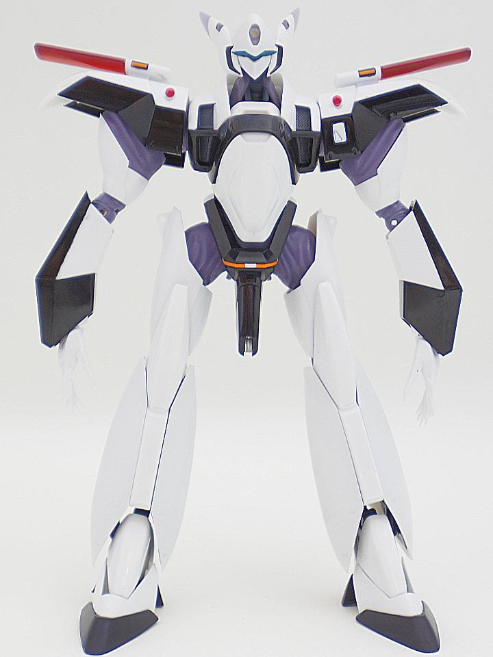 ROBOT魂 零式1