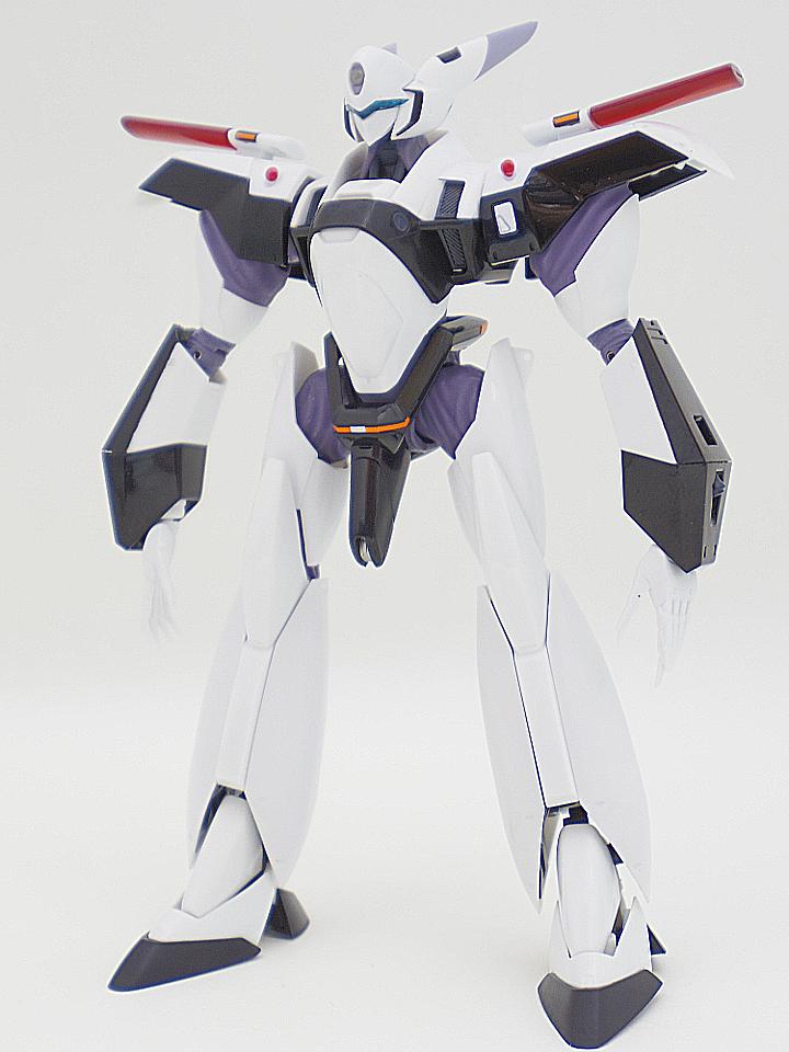 ROBOT魂 零式3