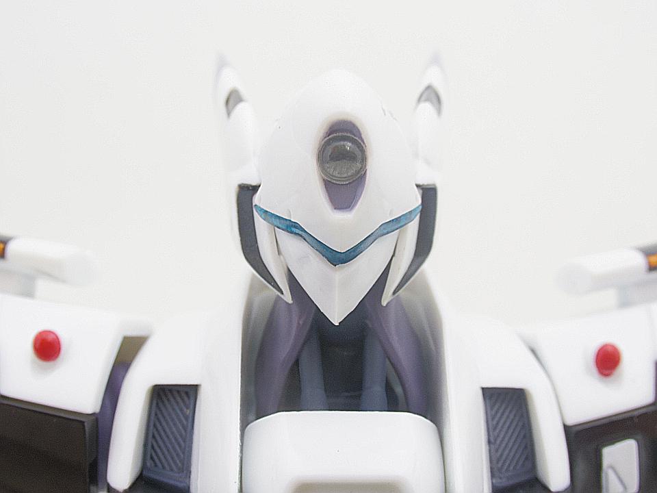 ROBOT魂 零式6