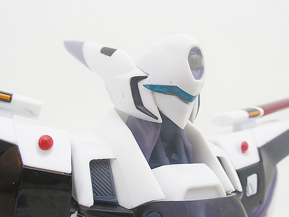 ROBOT魂 零式8