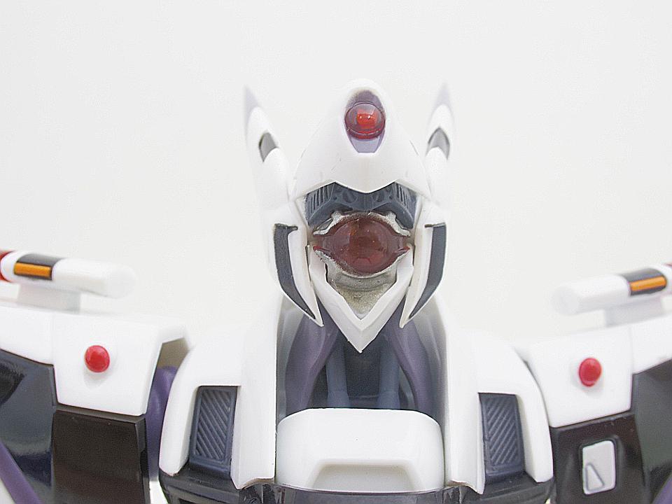 ROBOT魂 零式10