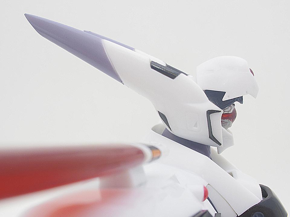 ROBOT魂 零式11