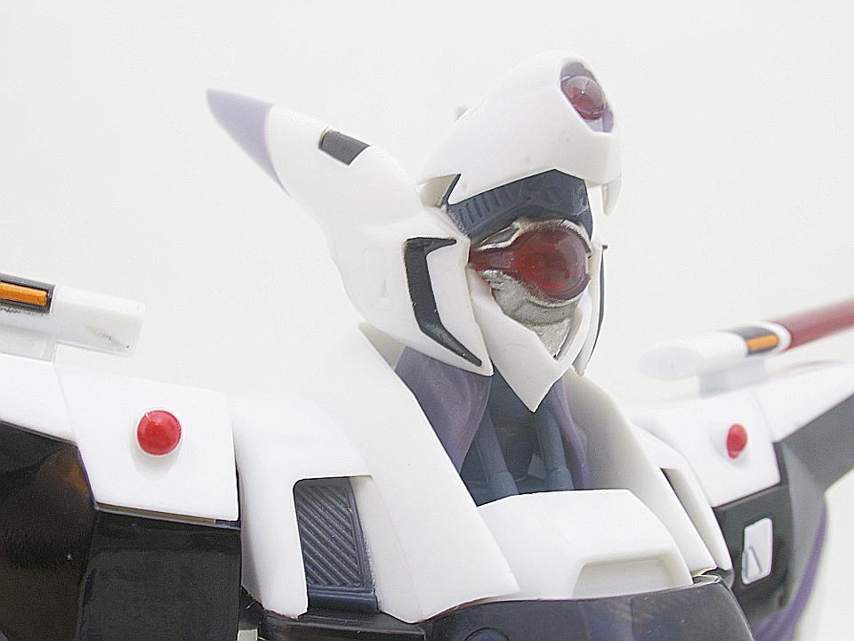 ROBOT魂 零式12