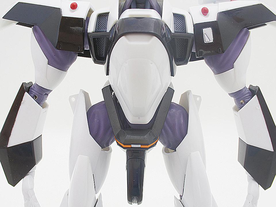 ROBOT魂 零式13