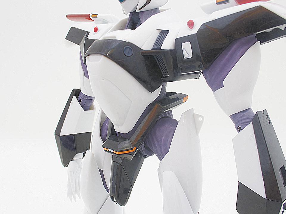 ROBOT魂 零式14