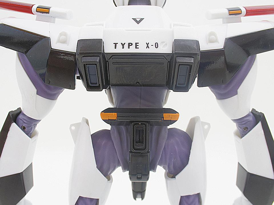 ROBOT魂 零式15