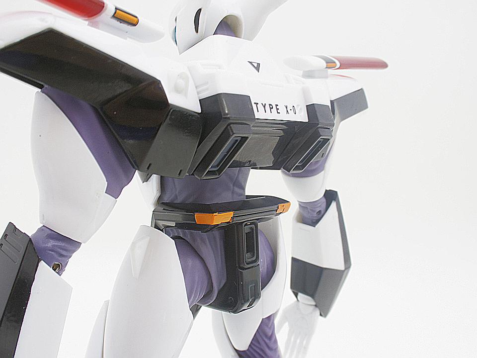 ROBOT魂 零式16