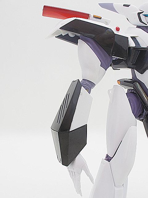 ROBOT魂 零式17