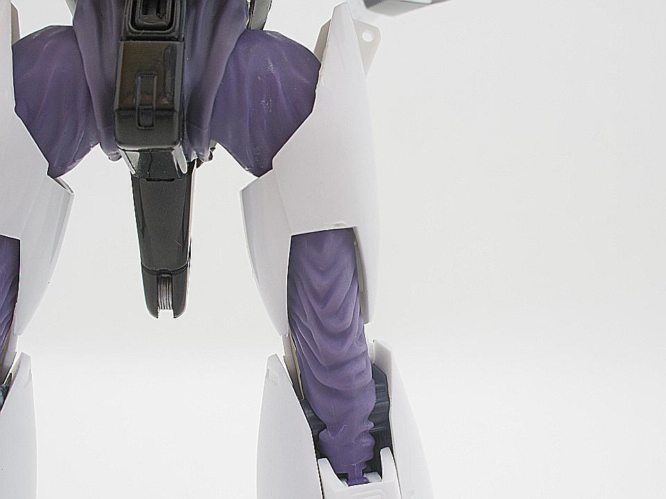 ROBOT魂 零式30