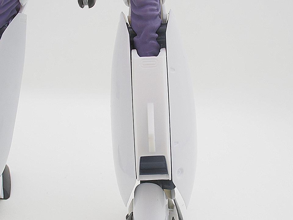 ROBOT魂 零式32