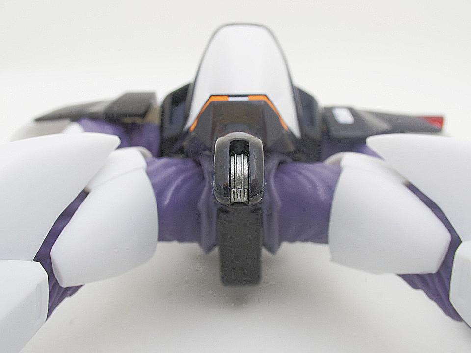 ROBOT魂 零式36