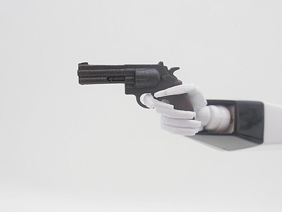 ROBOT魂 零式37