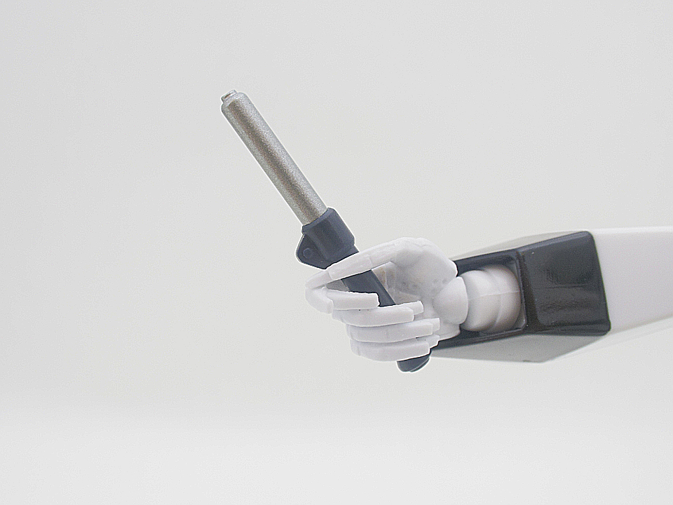 ROBOT魂 零式38