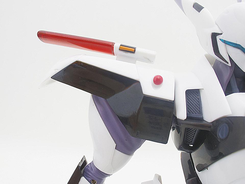 ROBOT魂 零式21