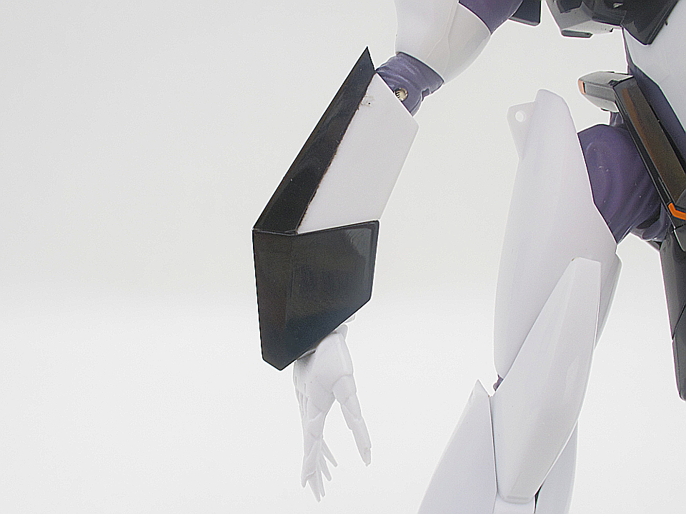 ROBOT魂 零式23