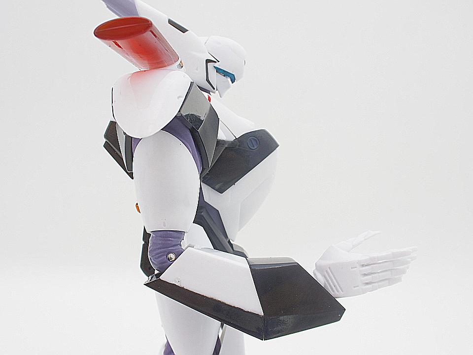 ROBOT魂 零式24