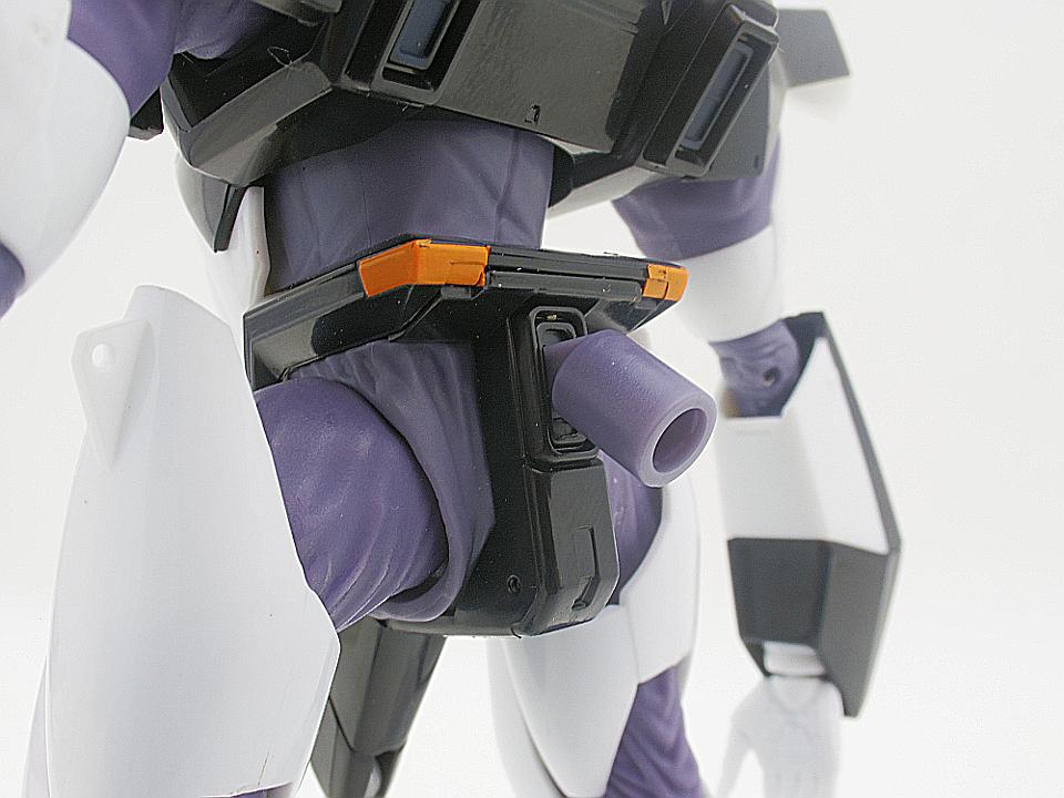 ROBOT魂 零式47