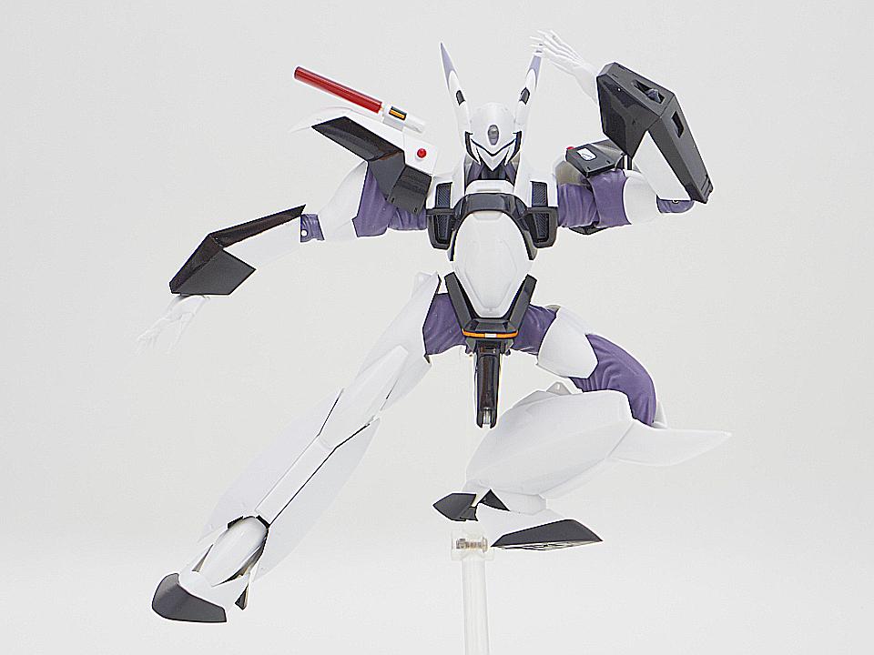 ROBOT魂 零式54