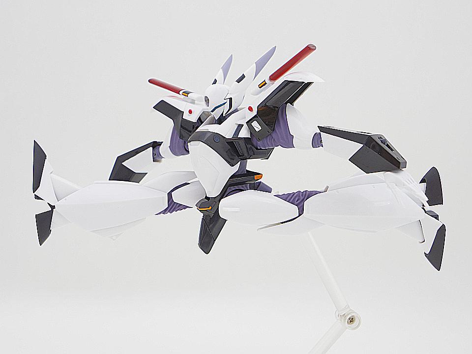 ROBOT魂 零式55