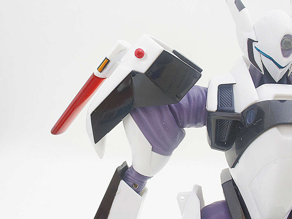 ROBOT魂 零式56