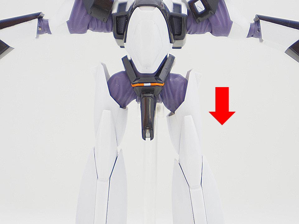 ROBOT魂 零式57