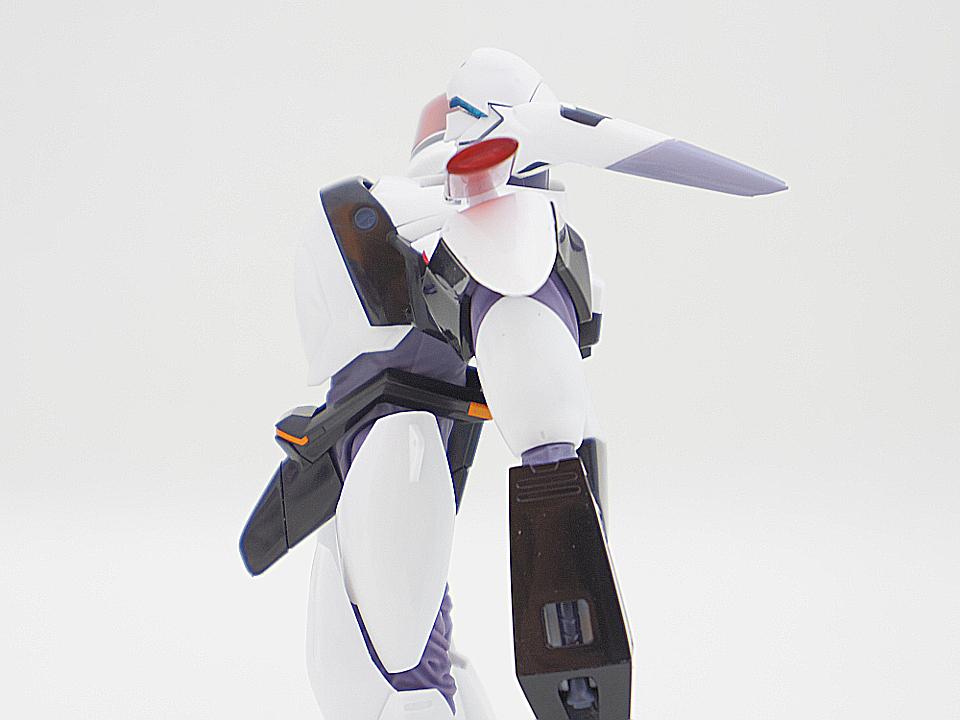 ROBOT魂 零式60