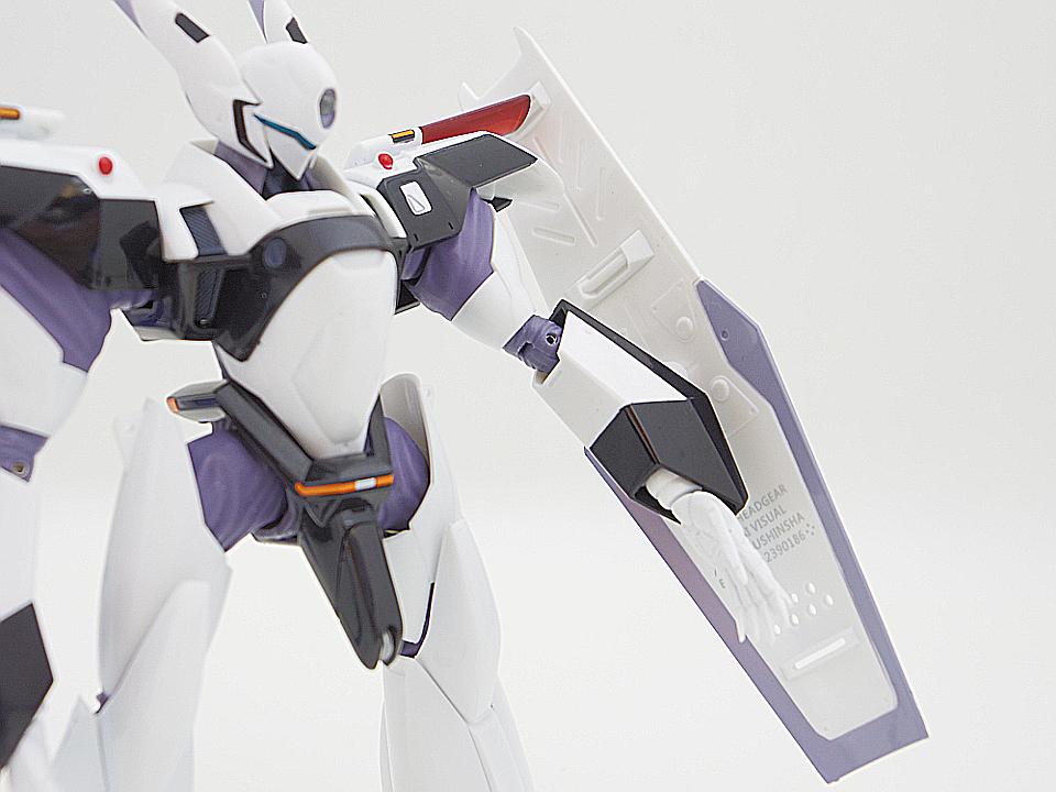 ROBOT魂 零式41