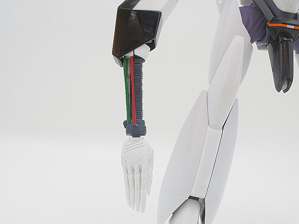 ROBOT魂 零式43