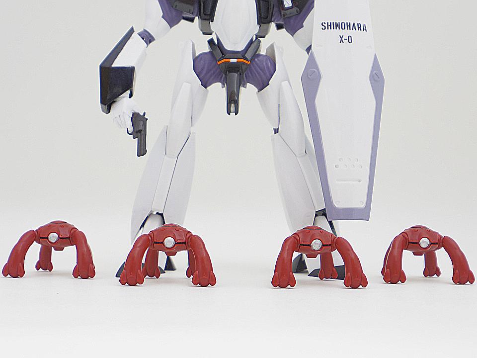 ROBOT魂 零式64