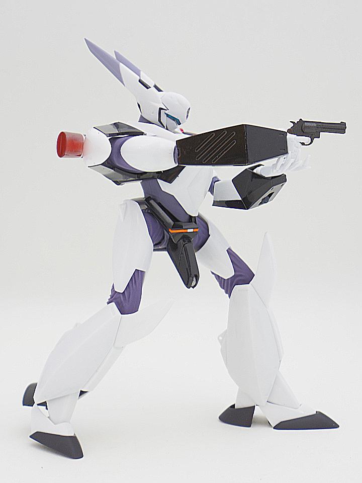 ROBOT魂 零式65