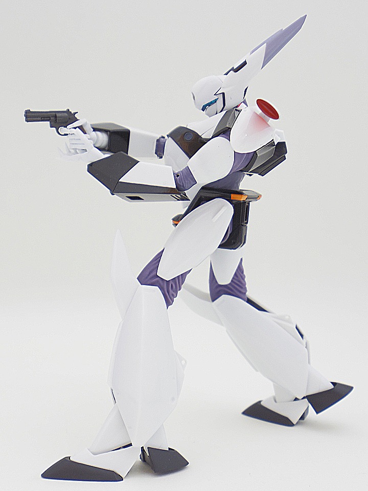 ROBOT魂 零式66