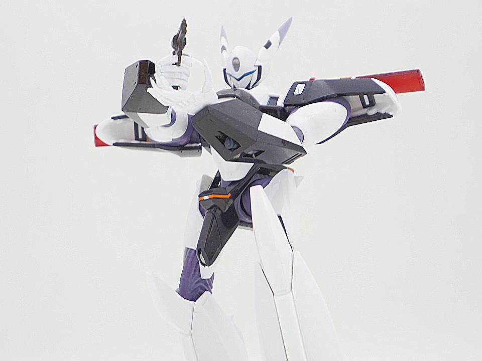 ROBOT魂 零式67