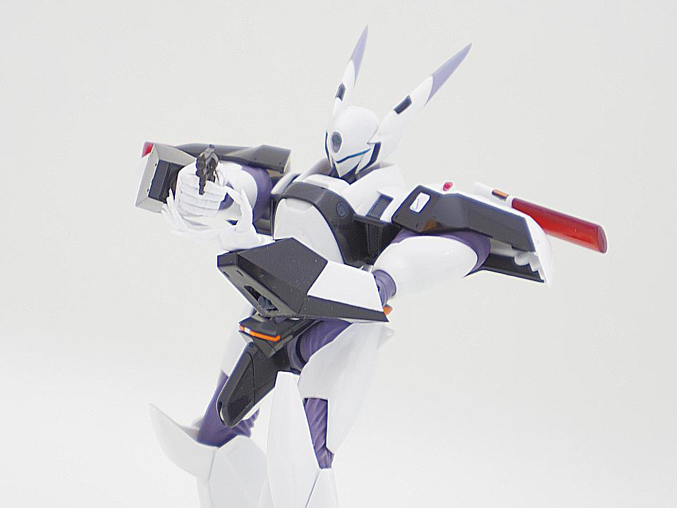 ROBOT魂 零式68