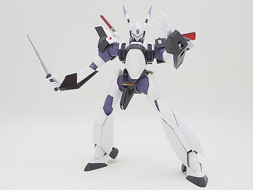 ROBOT魂 零式69