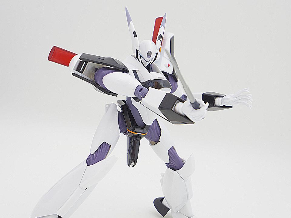 ROBOT魂 零式70