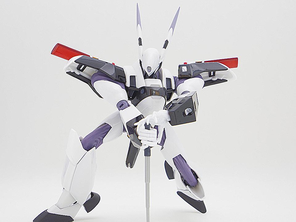 ROBOT魂 零式71