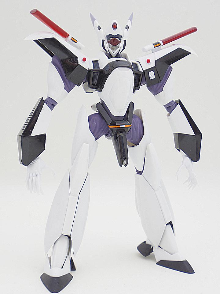 ROBOT魂 零式72
