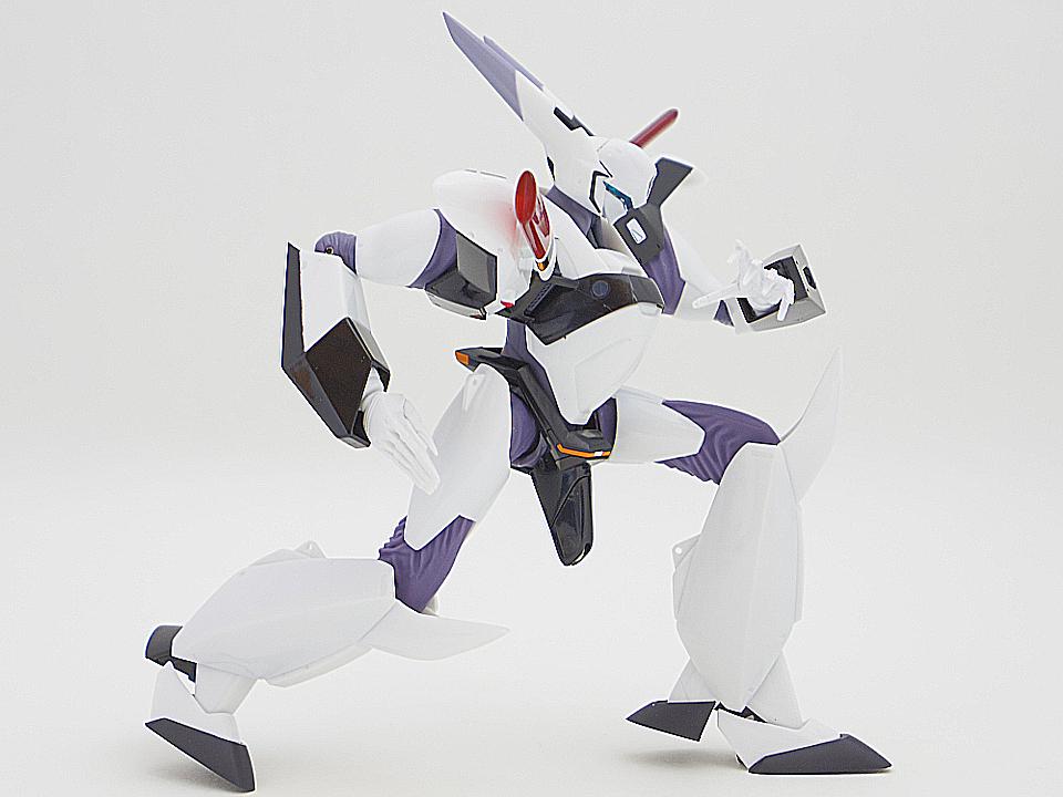 ROBOT魂 零式74