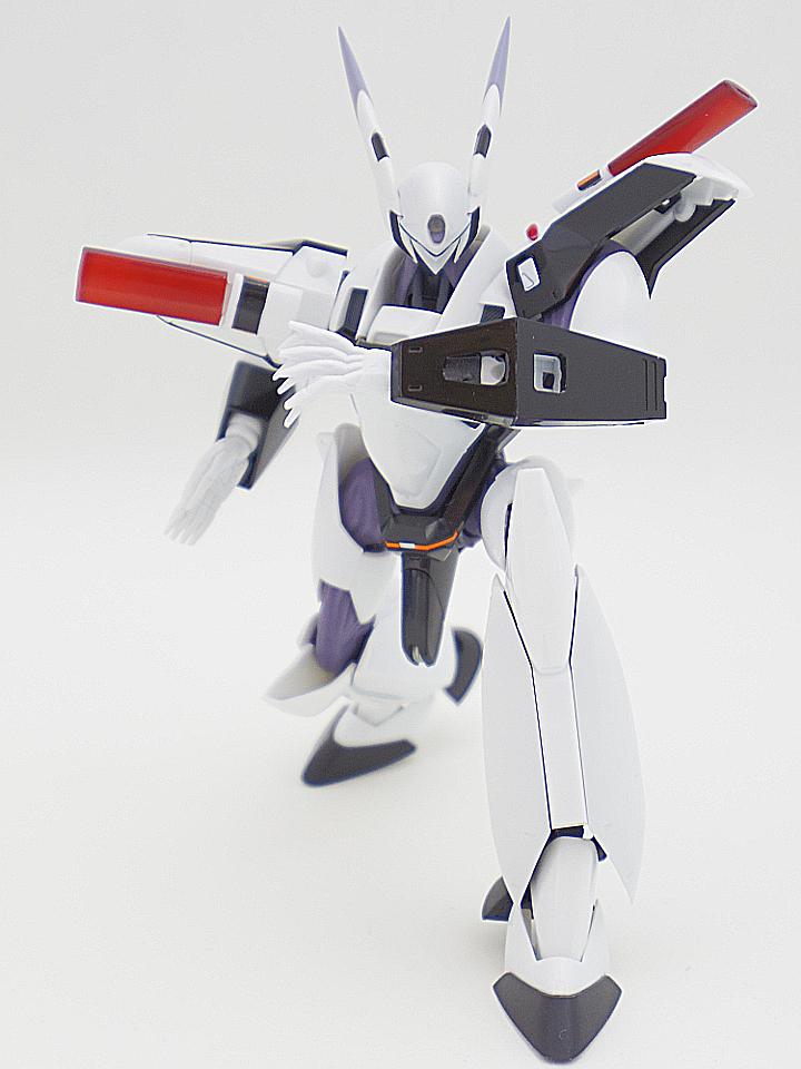ROBOT魂 零式76