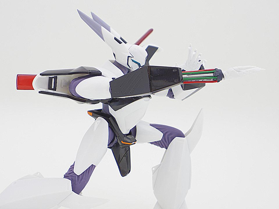 ROBOT魂 零式77