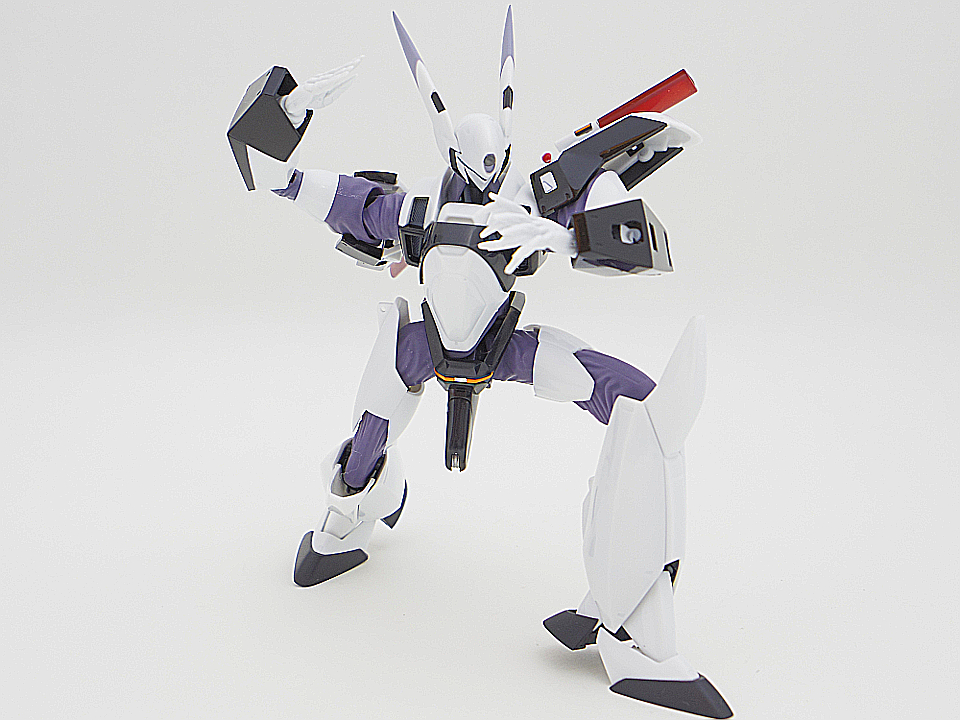 ROBOT魂 零式79