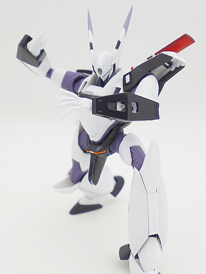 ROBOT魂 零式80