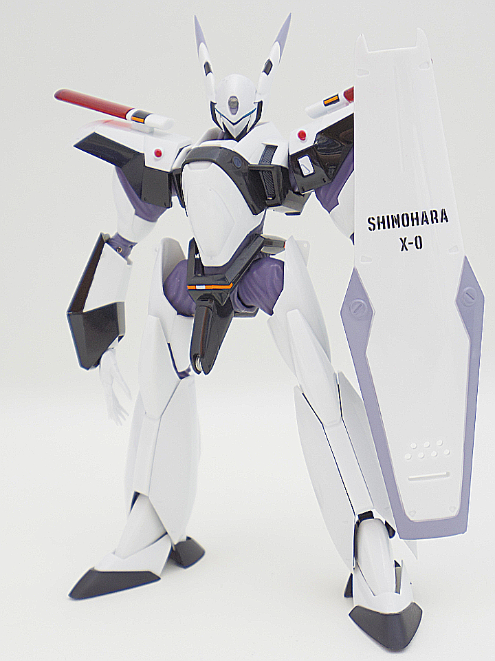 ROBOT魂 零式61