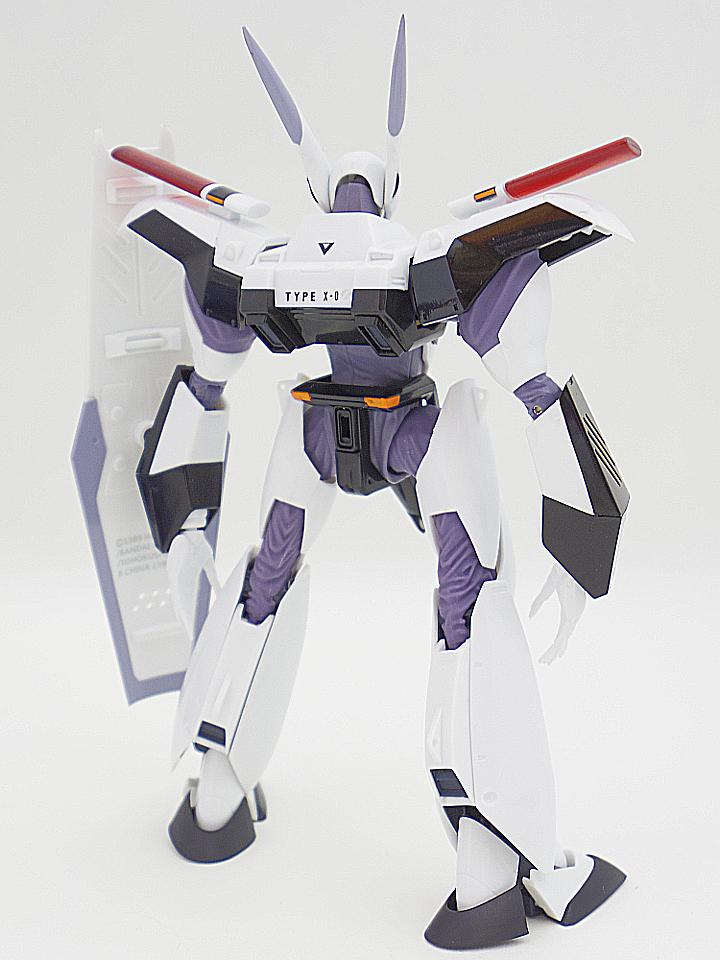 ROBOT魂 零式62
