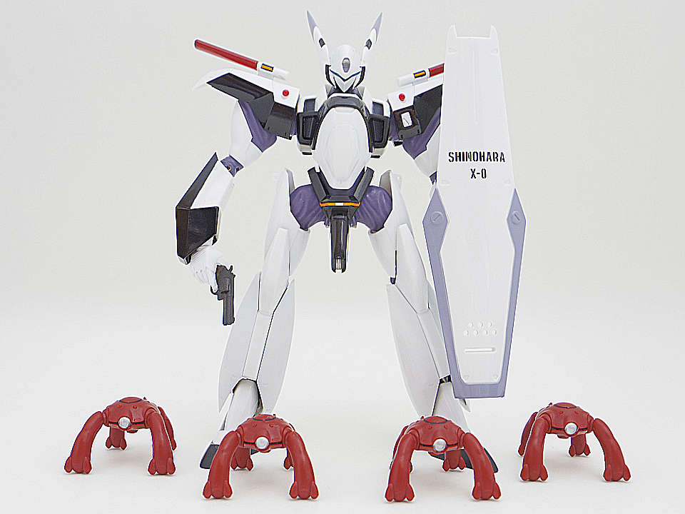 ROBOT魂 零式63